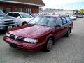 1995 Oldsmobile Cutlass Ciera Wagon