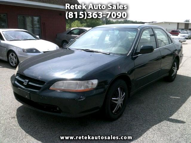2000 honda accord lx for sale cargurus. Black Bedroom Furniture Sets. Home Design Ideas