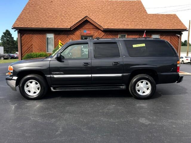 2006 GMC Yukon XL SLT 4WD
