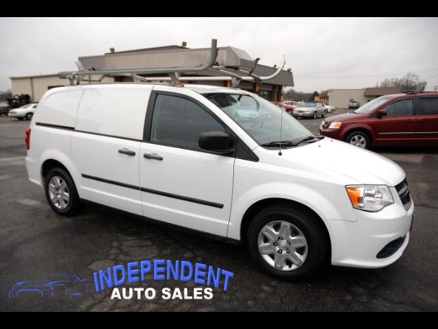 2013 Dodge Cargo Van Base