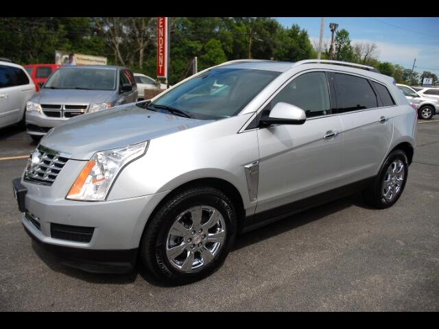 2015 Cadillac SRX Luxury Collection AWD