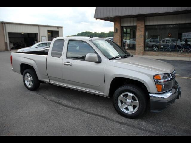 2009 GMC Canyon SLE-1 Ext. Cab 2WD