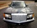 1989 Mercedes-Benz 420