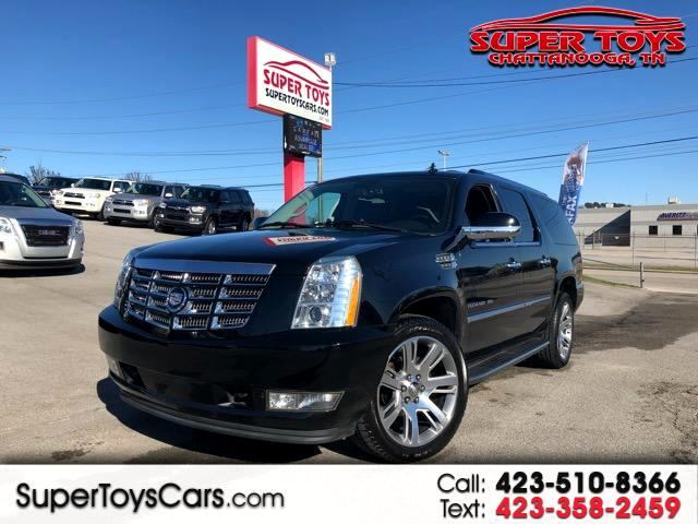 2011 Cadillac Escalade ESV 2WD Luxury