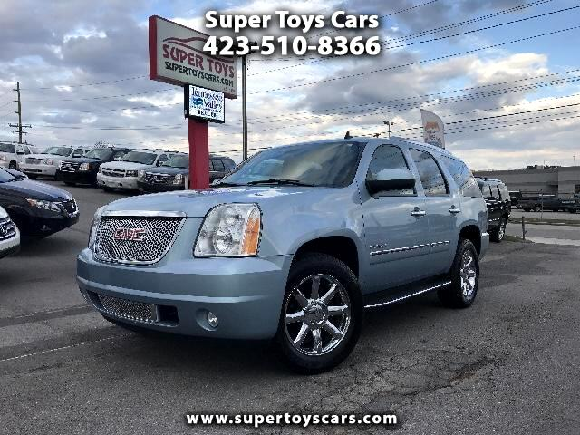 2011 GMC Yukon Denali All Wheel Drive