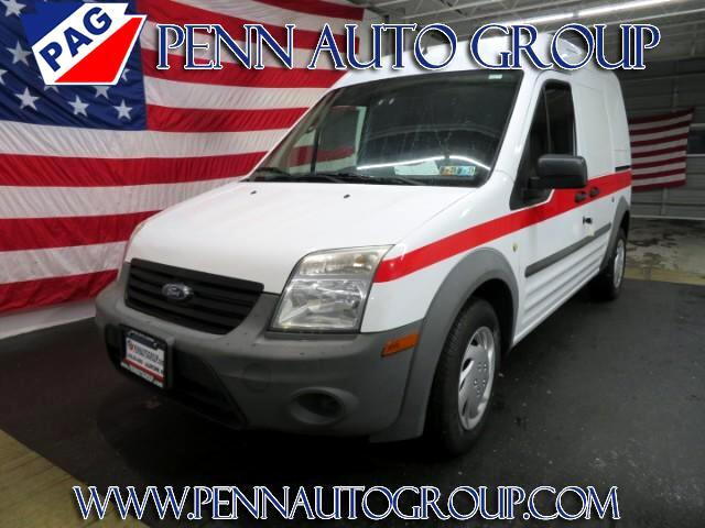 2010 Ford Transit Connect Wagon XL