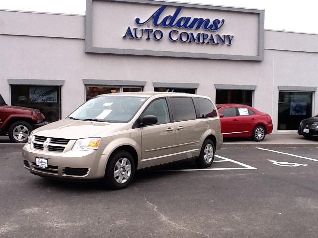 2009 Dodge Grand Caravan Visit Adams Auto Company online at wwwadamsautocompanycom to see more pic