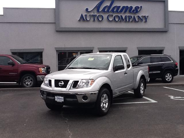2011 Nissan Frontier Visit Adams Auto Company online at wwwadamsautocompanycom to see more picture