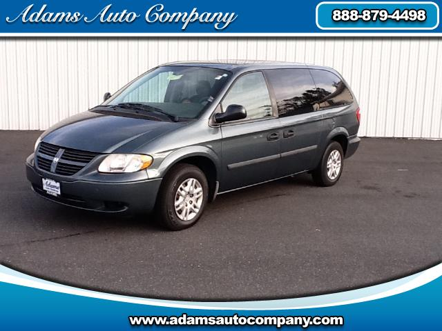 2006 Dodge Grand Caravan 120 point certification and is ready for years of enjoymentReady for the B