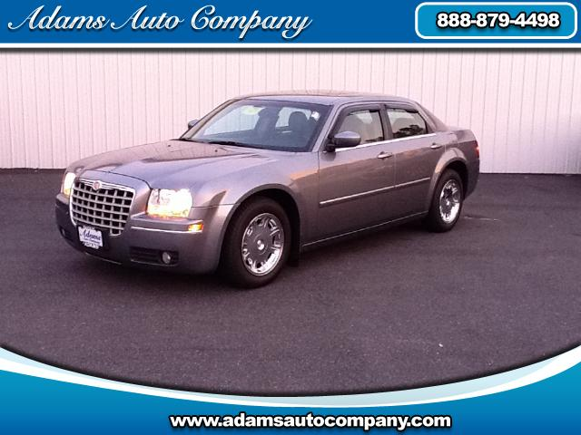 2006 Chrysler 300 Visit Adams Auto Company online at wwwadamsautocompanycom to see more pictures o
