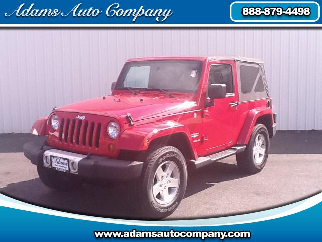 2010 Jeep Wrangler Do you know why you cant find that late model AUTOMATIC Because its HERE