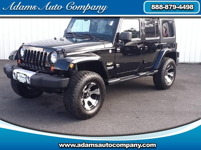 2013 Jeep Wrangler If youre about to buy that new JEEPSTOP This is the closest youll ever