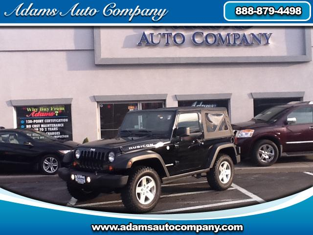 2012 Jeep Wrangler Ready for the BONUS 1yr MAINTENANCE  no cost to you Come in and pay noth