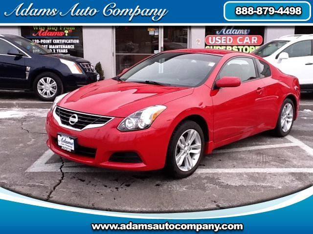 2010 Nissan Altima Visit Adams Auto Company online at wwwadamsautocompanycom to see more pictures
