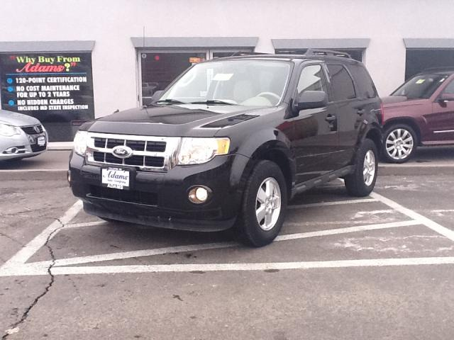 2011 Ford Escape This vehicle is another example of the Adams Auto Company commitment to stock vehic
