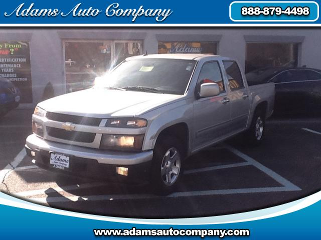 2010 Chevrolet Colorado NICE TRUCK RARE FIND MNGR SPECIAL PRICE1 HURRY WONT LAST This vehicl