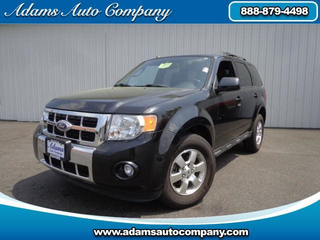 2011 Ford Escape LOADED SUV 25MPGNICE This vehicle is another example of the Adams Auto Company