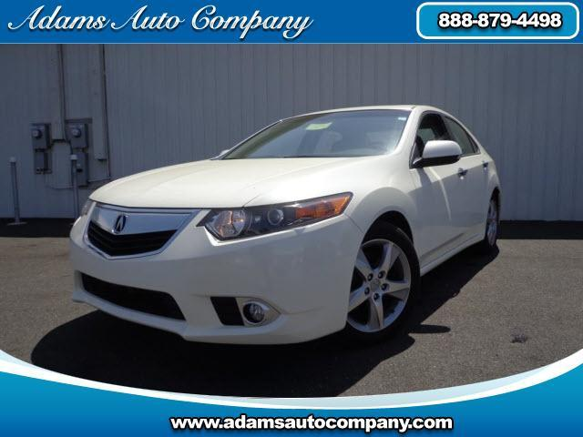 2011 Acura TSX  WOW - RIGHT COLOR COMBO GREAT LOOKING TSX WITH ROOF AND LOADED UP ALL PRICES I