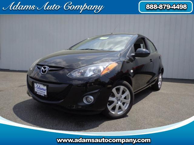 2013 Mazda MAZDA2 13995 IS THE PRICE YOU SEE ITS THE PRICE YOU PAY ALL OUR PRICES INCLUDE MD STAT