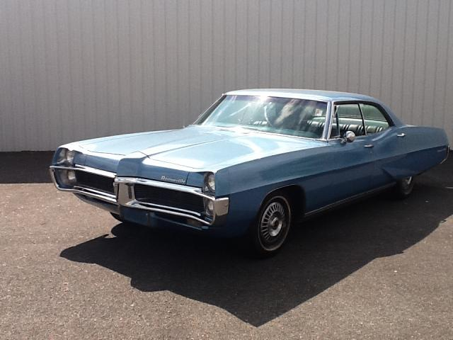 1967 Pontiac Bonneville 1967 PONTIAC BONNEVILLE WOW WHAT A FIND your chance to own a very affortable