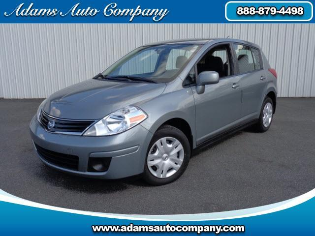 2012 Nissan Versa WOW  2012 WITH POWER EQUIPMENT AUTO TRANSMISSION AND LOW MILES CALL TODAY AN