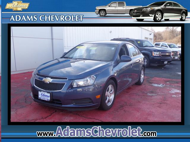 2013 Chevrolet Cruze GM CERTIFIED with an additional 12 month 12000 mile bumper to bumper warranty u