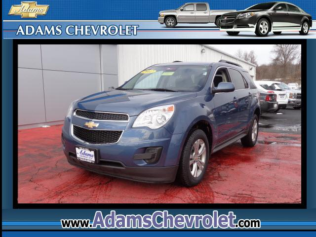 2012 Chevrolet Equinox  GM CERTIFIED 2 YEARS OF MAINTENANCE EXTENDED WARRANTY INCLUDED MUCH MORE