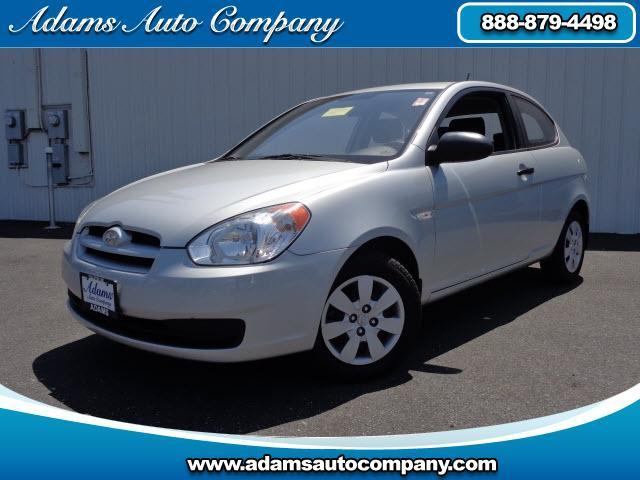 2009 Hyundai Accent  GAS SIP SIP SIPPER  NICE CLEAN LOW MILEAGE ACCENT ALL PRICES INCLUDE MD