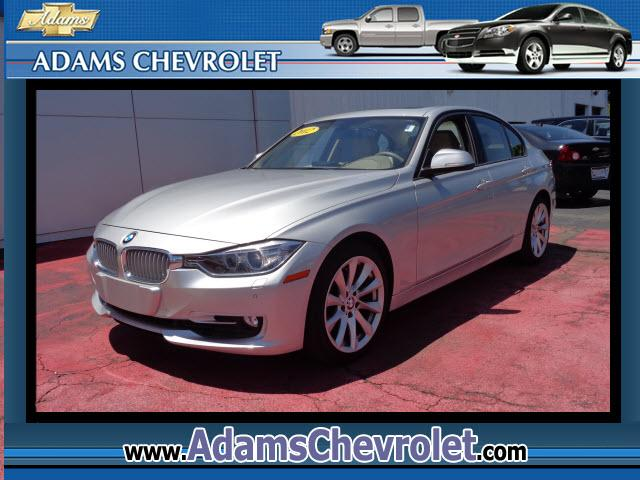 2012 BMW 328i Adams Chevrolet where customer satisfaction is our number 1 priority is proud to offer