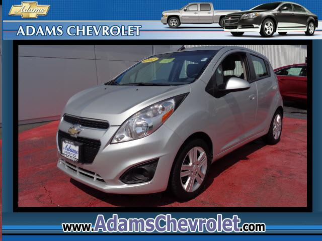 2013 Chevrolet Spark Save big on this fuel efficient car This Extra Clean vehicle represents the to
