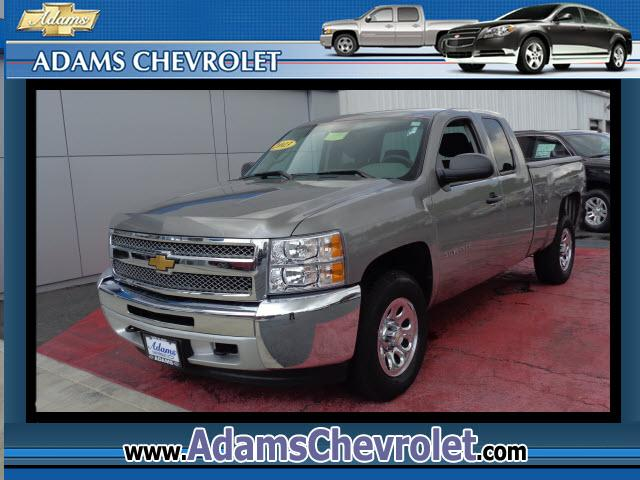 2013 Chevrolet Silverado in Fallston