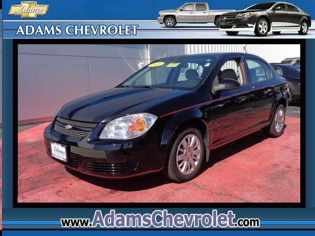 2010 Chevrolet Cobalt Adams Chevrolet where customer satisfaction is our number 1 priority is proud