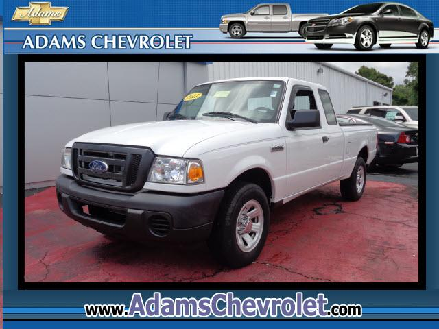 2011 Ford Ranger This vehicle is another example of the Adams Auto Company commitment to stock vehic