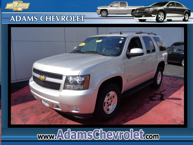 2014 Chevrolet Tahoe in Fallston