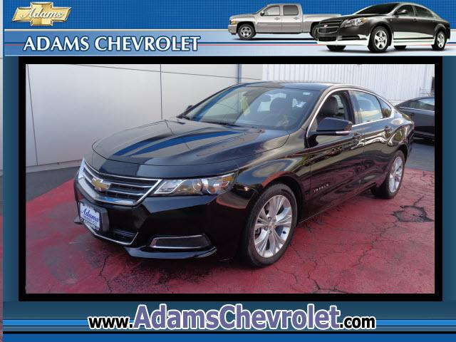 2014 Chevrolet Impala Wow check out this Value Save THOUSANDS off a brand new one See why the Impa