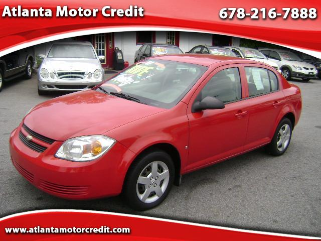 Used 2006 Chevrolet Cobalt Ls For Sale In Atlanta Ga 30324