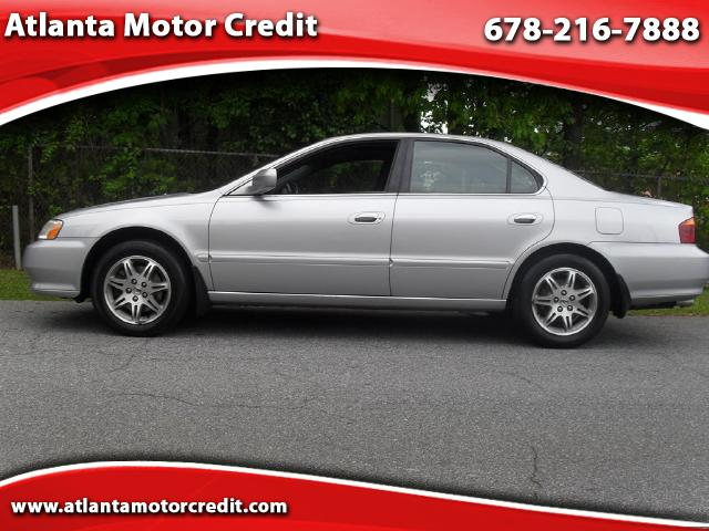 Used 2000 Acura Tl For Sale In Atlanta Ga 30324 Atlanta
