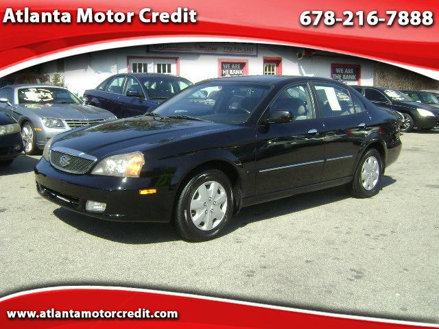 Used 2004 Suzuki Verona Ex For Sale In Atlanta Ga 30324