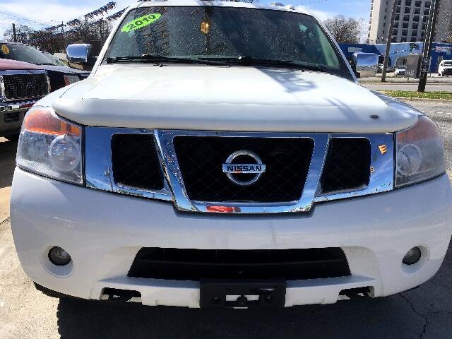 2010 Nissan Armada SE 4WD