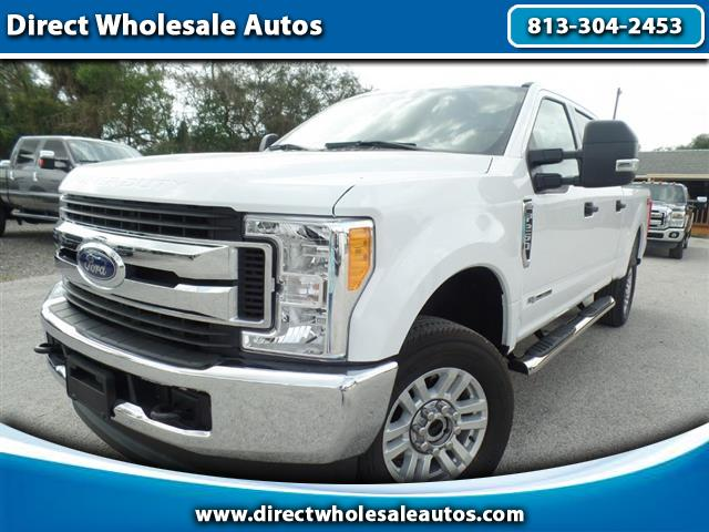 2017 Ford F-250 SD XLT, BACK-UP CAMERA 4X4 DIESEL