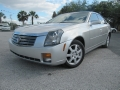 2007 Cadillac CTS LEATHER CERTIFIED WARRANTY