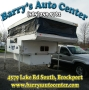 2007 Starcraft RV Pine Mountain
