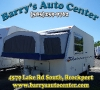 2000 Starcraft RV Travelstar