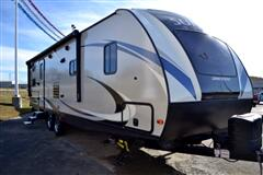 2017 CrossRoads RV Sunset Trail Reserve