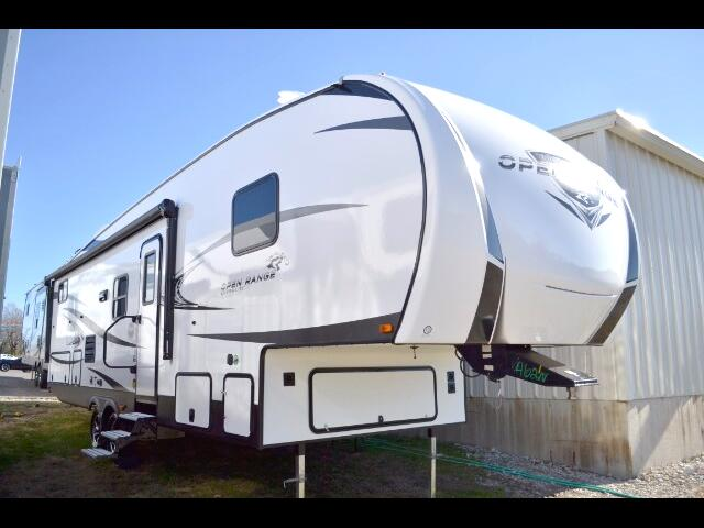 2018 Highland Ridge Ultra Light 2950BH