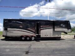 2013 Forks River Continental Coach Elegance
