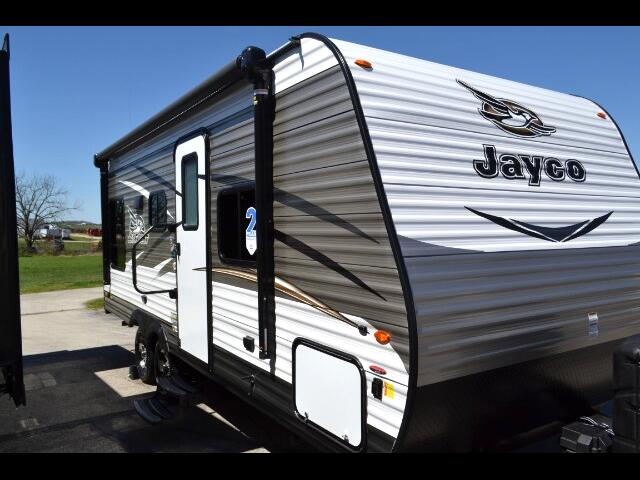 2017 Jayco Jay Flight 21 QB