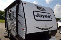 2017 Jayco Jay Flight SLX