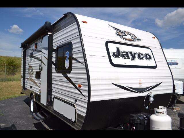 2017 Jayco Jay Flight SLX 174BH