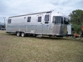2007 Airstream Classic Limited XLO1000